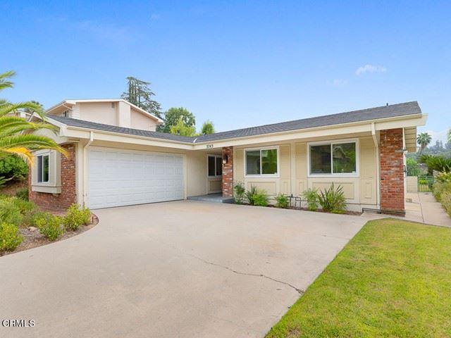 Photo of 3243 Emerald Isle Drive, Glendale, CA 91206 (MLS # P1-5391)