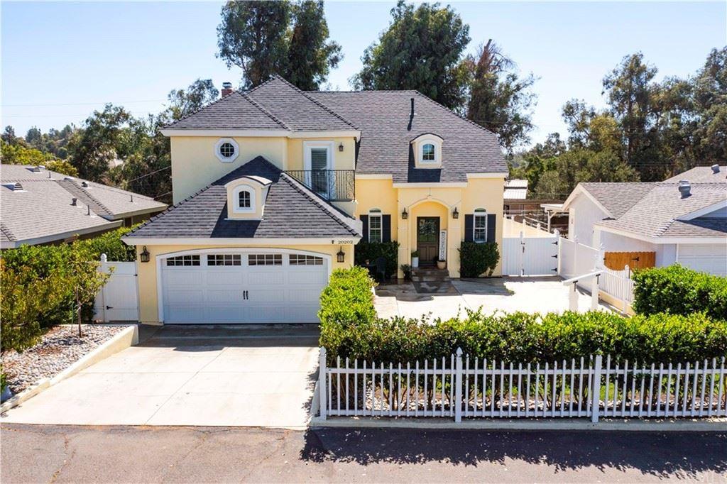 20202 E Frank Lane, Orange, CA 92869 - MLS#: PW21219391