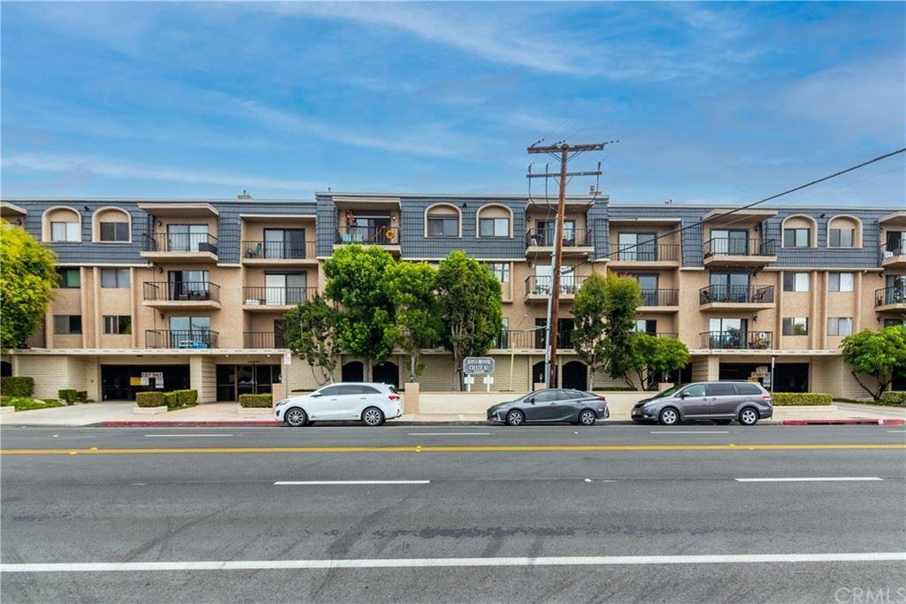 12400 Montecito Road #317, Seal Beach, CA 90740 - MLS#: PW21231391