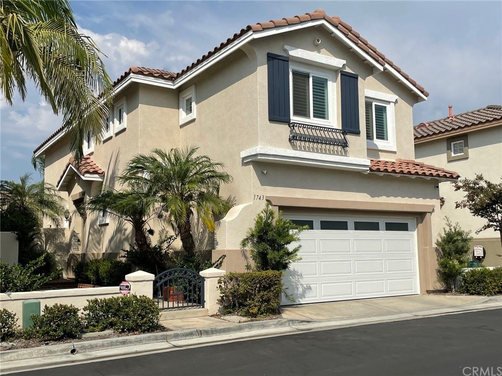 Photo of 1743 Taylor Lane, Placentia, CA 92870 (MLS # RS21213391)