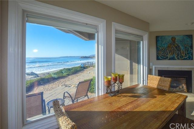 Photo of 9229 Balboa Avenue #4, San Simeon, CA 93452 (MLS # SC19249391)