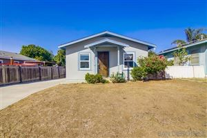 Photo of 3520 Cherokee Avenue, San Diego, CA 92104 (MLS # 190056392)