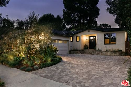 Photo of 2502 Castle Heights Avenue, Los Angeles, CA 90034 (MLS # 20613392)