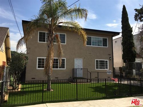 Photo of 1738 Roosevelt Avenue, Los Angeles, CA 90006 (MLS # 21714392)