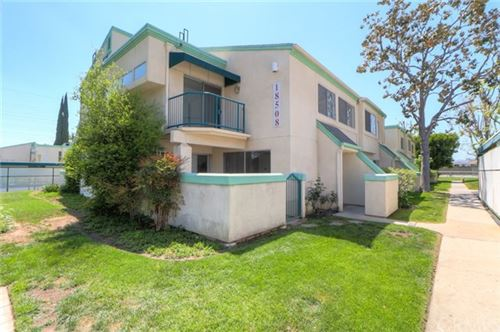 Photo of 18508 Mayall Street #D, Northridge, CA 91324 (MLS # AR21068392)