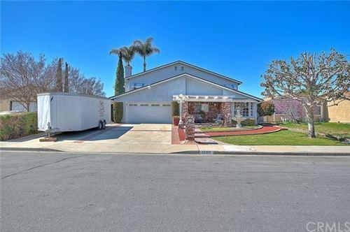 Photo of 12386 Russell Avenue, Chino, CA 91710 (MLS # CV21048392)