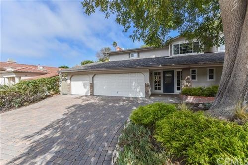 Photo of 30344 Via Rivera, Rancho Palos Verdes, CA 90275 (MLS # OC19255392)
