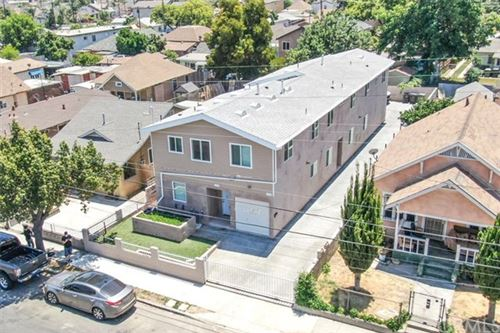Photo of 1606 E 32nd St, Los Angeles, CA 90011 (MLS # OC20129392)