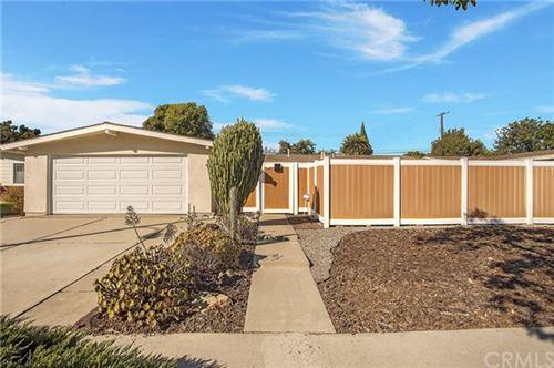Photo of 254 Villanova Road, Costa Mesa, CA 92626 (MLS # OC20248392)