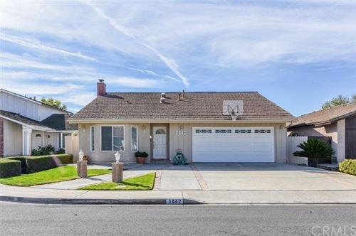 Photo of 3842 Uris, Irvine, CA 92606 (MLS # OC21031392)