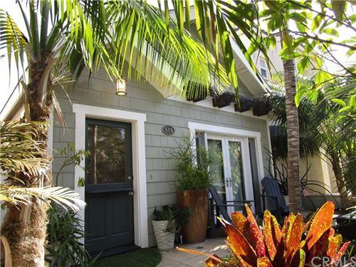Photo of 614 10th Street, Huntington Beach, CA 92648 (MLS # OC21035392)