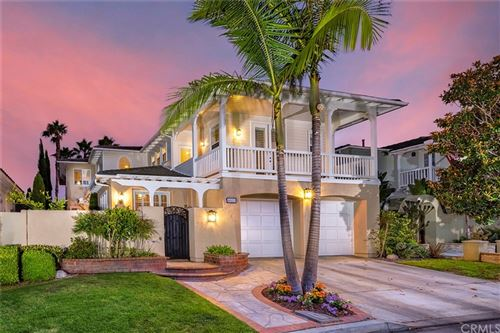 Photo of 6522 Cedarwood Drive, Huntington Beach, CA 92648 (MLS # OC21163392)