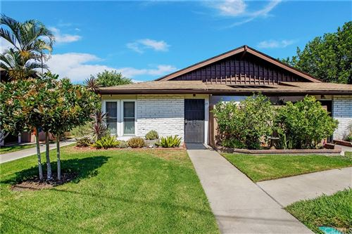 Photo of 1800 E HEIM Avenue #29, Orange, CA 92865 (MLS # OC21202392)