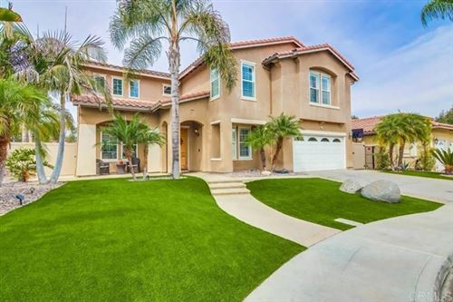 Photo of 1306 Traver Court, Chula Vista, CA 91913 (MLS # PTP2101392)