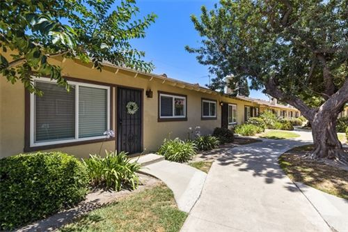 Photo of 1541 E La Palma Unit F3, Anaheim, CA 92805 (MLS # PW21111392)