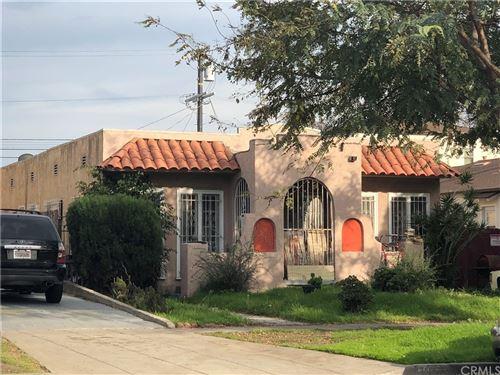 Photo of 1814 Hauser Boulevard, Los Angeles, CA 90019 (MLS # RS18226392)