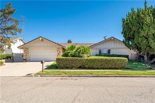 Photo of 3086 Peoria Avenue, Simi Valley, CA 93063 (MLS # SR20228392)