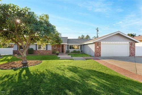 Photo of 237 Geneive Circle, Camarillo, CA 93010 (MLS # V1-2392)