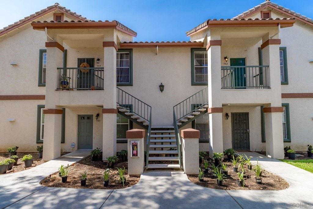 10880 Sabre Hill Dr #302, San Diego, CA 92128 - MLS#: 210026392