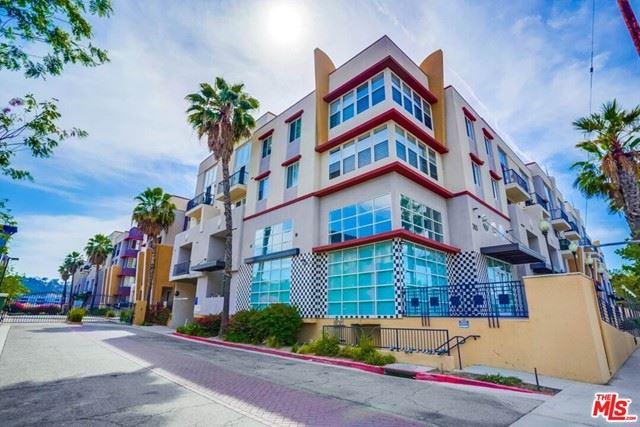 360 W Avenue 26 #105, Los Angeles, CA 90031 - MLS#: 21744392