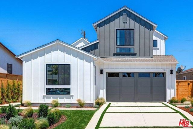 Photo of 752 Hartzell Street, Pacific Palisades, CA 90272 (MLS # 21750392)