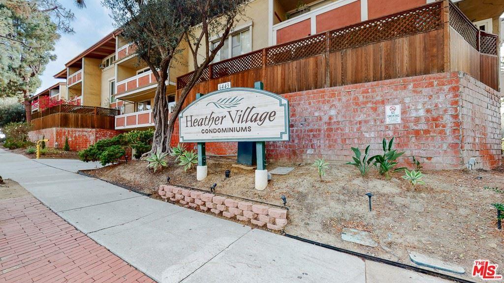Photo of 6229 Green Valley Circle, Culver City, CA 90230 (MLS # 21765392)