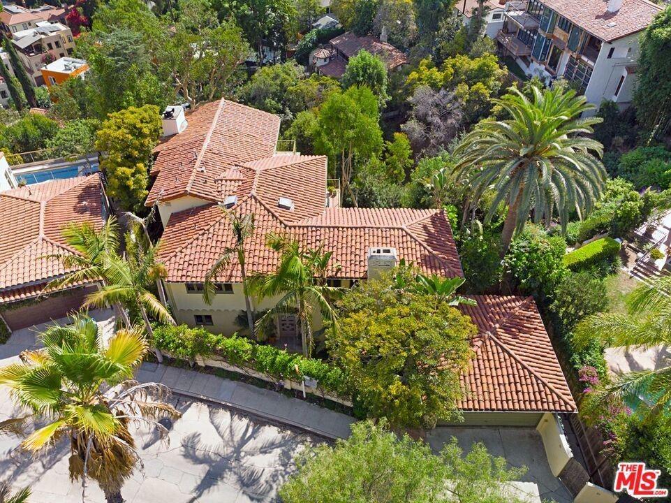 7050 La Presa Drive, Los Angeles, CA 90068 - MLS#: 21789392