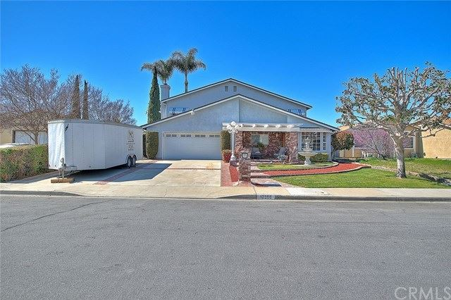 12386 Russell Avenue, Chino, CA 91710 - MLS#: CV21048392
