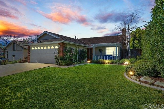 6644 Maidenhair Court, Rancho Cucamonga, CA 91739 - MLS#: EV21064392