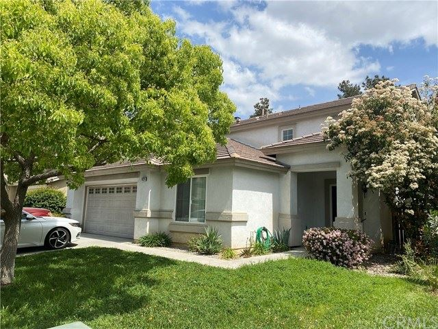16320 Via Ultimo, Moreno Valley, CA 92551 - MLS#: EV21080392