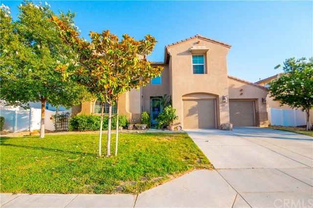 1170 Laurelhurst, San Jacinto, CA 92582 - MLS#: IV21121392