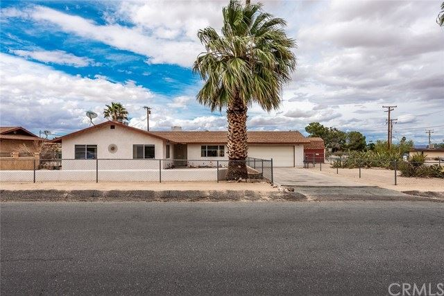 72654 Sunnyslope Drive, Twentynine Palms, CA 92277 - MLS#: JT21083392