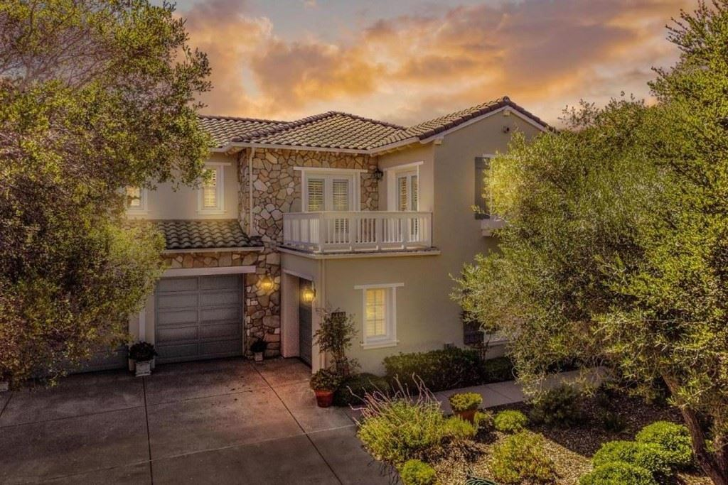 212 Madera Court Court, Monterey, CA 93940 - MLS#: ML81856392