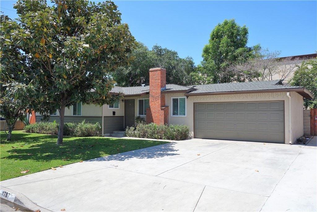 1787 S Tiara Street, Anaheim, CA 92802 - MLS#: OC21093392