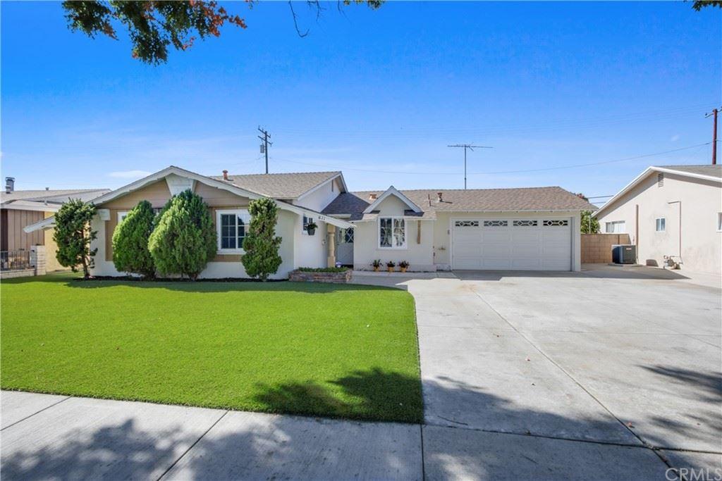 611 S Valley Street, Anaheim, CA 92804 - MLS#: OC21220392