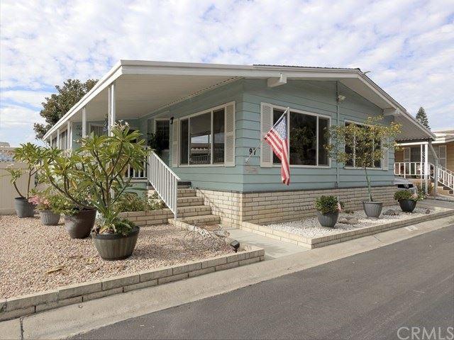 1400 S Sunkist Street #97, Anaheim, CA 92806 - MLS#: PW20230392