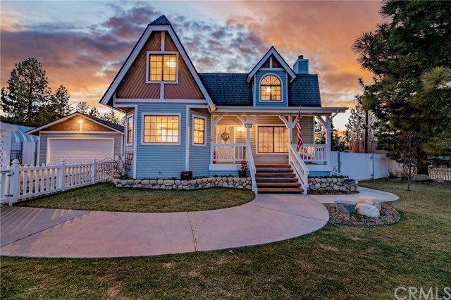 1021 Hatchery Drive, Big Bear City, CA 92314 - MLS#: PW21070392