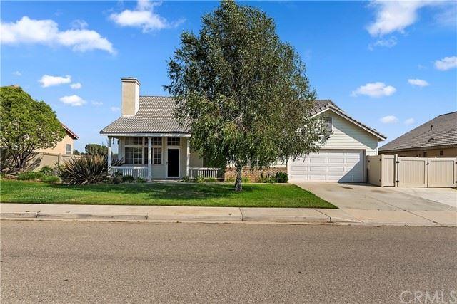 419 Lana Way, Beaumont, CA 92223 - MLS#: SW21118392
