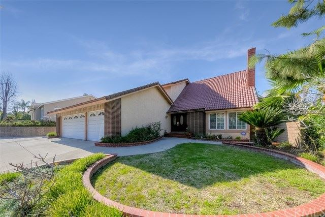 21456 S Cold Spring Lane, Diamond Bar, CA 91765 - MLS#: TR21024392