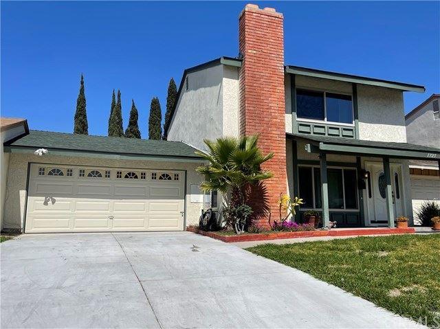 1725 E Oakridge Circle, West Covina, CA 91792 - MLS#: WS21072392