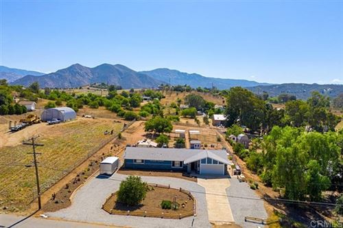 Photo of 28451 Sunset Rd, Valley Center, CA 92082 (MLS # 200003393)