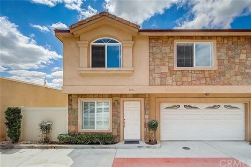 Photo of 8436 Whitaker Street, Buena Park, CA 90621 (MLS # IG21088393)