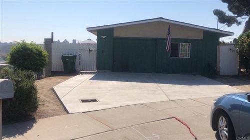 Photo of 2717 Merlin Place, Oceanside, CA 92054 (MLS # NDP2000393)