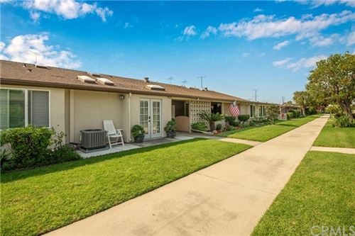 Photo of 1671 Interlachen M-11 Road #285I, Seal Beach, CA 90740 (MLS # PW20175393)