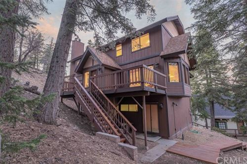 Photo of 1288 Sand Canyon Court, Big Bear, CA 92315 (MLS # PW21102393)