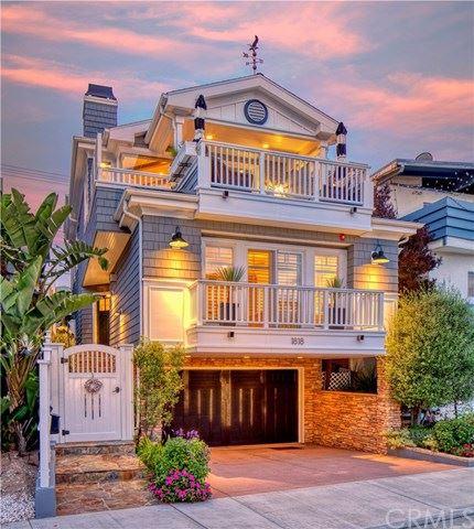 Photo of 1818 Manhattan Avenue, Hermosa Beach, CA 90254 (MLS # SB20111393)