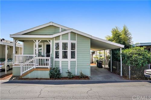 Photo of 3860 S Higuera Street #157, San Luis Obispo, CA 93401 (MLS # SP20196393)