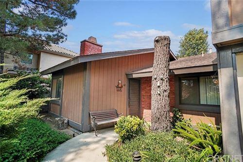 Photo of 14456 Foothill Boulevard #40, Sylmar, CA 91342 (MLS # SR20218393)