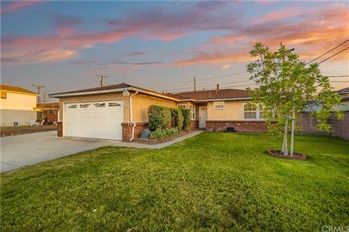 Photo of 2420 W Glencrest Avenue, Anaheim, CA 92801 (MLS # TR21207393)