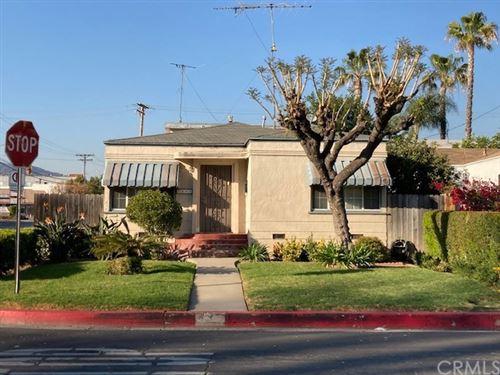 Photo of 1401 E Maple Street, Glendale, CA 91205 (MLS # WS21154393)